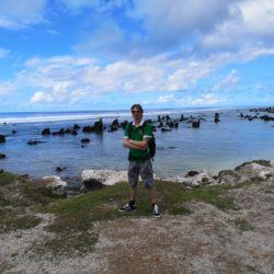 Backpacking in Nauru: Top 8 Sights in Meneng Province
