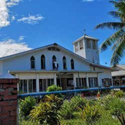 Backpacking in Nauru: Top 12 Sights in Ewa