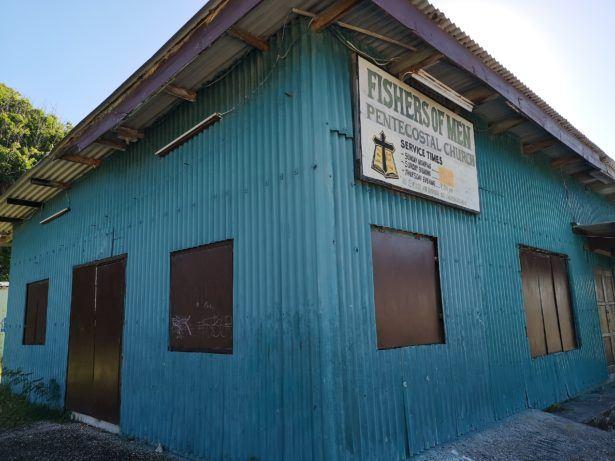 Fishers of Men Pentecostal Church, Anetan, Nauru