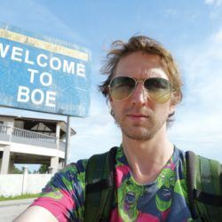 Backpacking in Nauru: Top 6 Sights in Boe