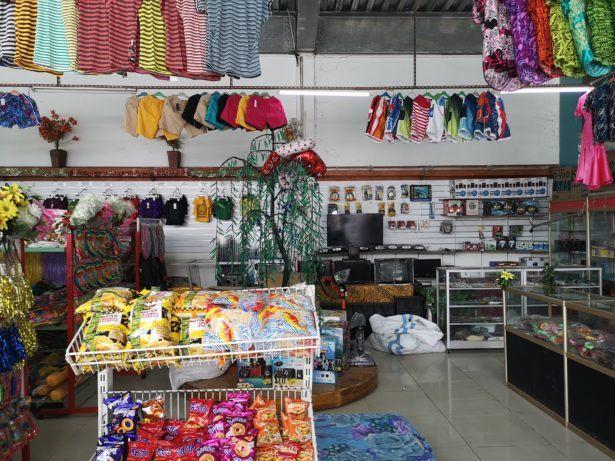 Bairiki Shopping Mall, Kiribati