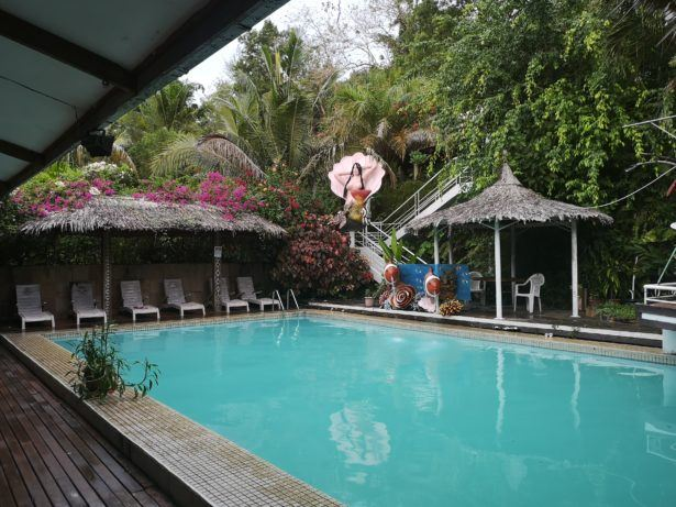 "Staying at the Quirky Randomic ""Willy Wonka"" Honiara Hotel in Guadalcanal, Solomon Islands"