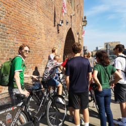 Bikepacking In Gdańsk: Touring Gdańsk with Poland By Locals and Baja Bikes
