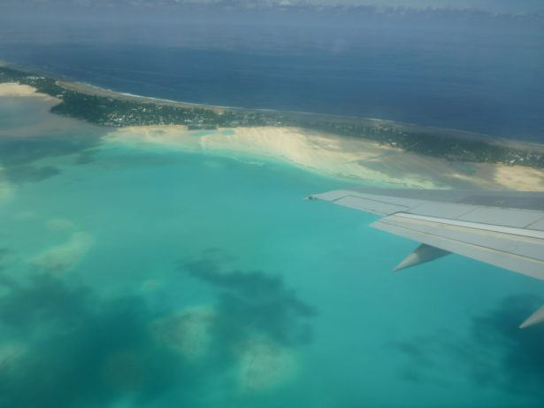 Backpacking in Kiribati: Top 9 Sights in Bairiki, South Tarawa