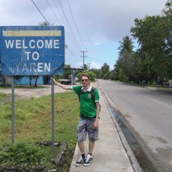 Backpacking in Nauru: Top 16 Sights in Yaren (the Capital)