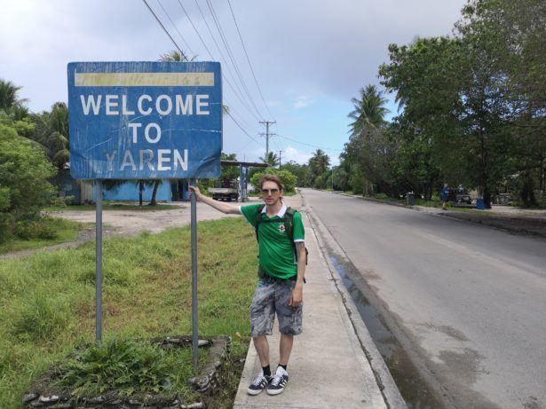 Backpacking in Nauru: Top 16 Sights in Yaren (the Capital)