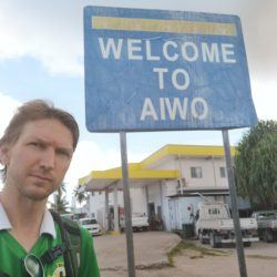 Backpacking in Nauru: Top 10 Sights in Aiwo