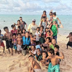 Backpacking in Kiribati: Top 13 Sights in Betio