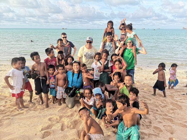 Backpacking in Kiribati: Top 13 Sights in Betio
