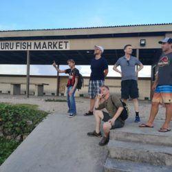Backpacking in Nauru: Top 8 Sights in Anibare
