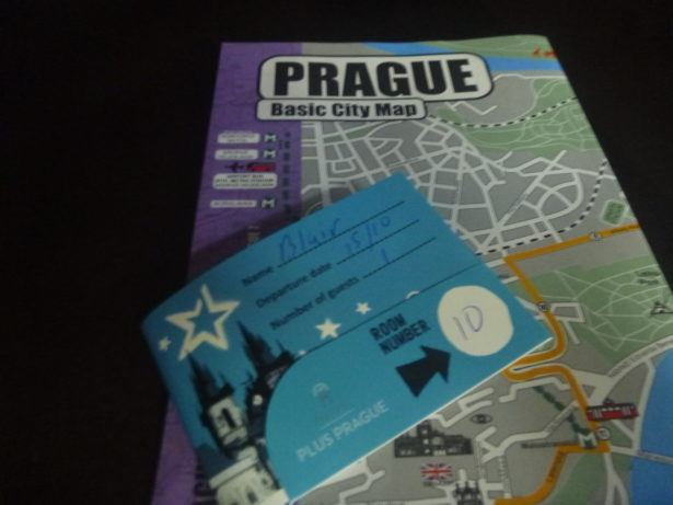 Backpacking in Czechia: Staying at the Huge Plus Hostel in Prague