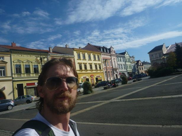 Backpacking in the Kingdom Of Wallachia: The Wacky Country Bordering Czechia