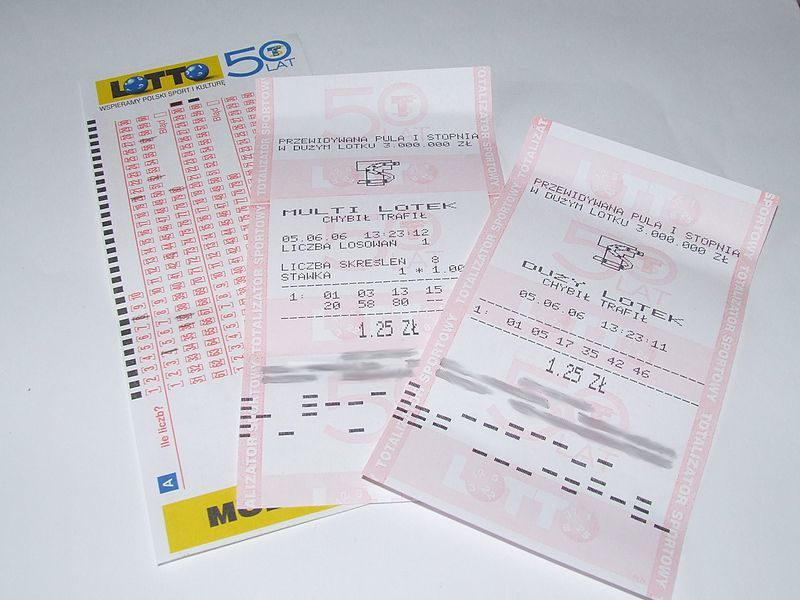 Most Trusted Online Lottery Services