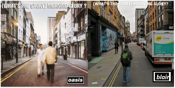 Backpacking in England: 8 Quirky and Quick Music Related Sights to See in London