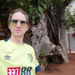 Backpacking in Botswana: Visiting the Baobab Tree Prison in Kasane