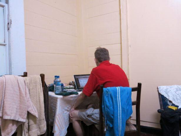 Coronavirus Chaos: Stay at Home, Stay Safe, Why Not Even Start a Blog?