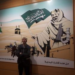 Backpacking in Saudi Arabia: The Best Things To See and Do in Riyadh