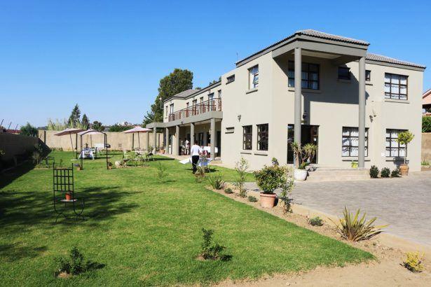 Best Guest House Maseru