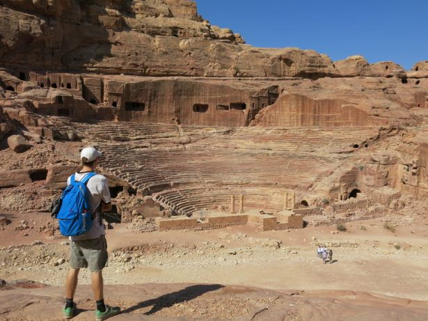 Backpacking Movies: Best Film Set Locations I Have Visited