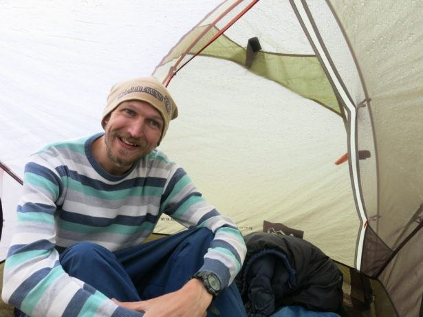3 Essential Items To Have With You When Wild Camping