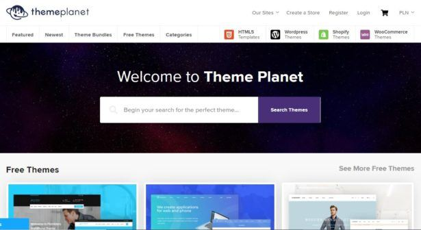 Best WordPress Themes To Use For Your Website