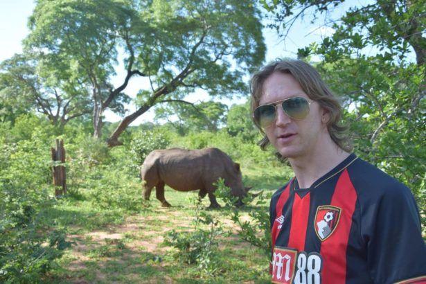 "Screw ""The Big Five"" African Animals. Here is My Real Top (Twenty) 5"