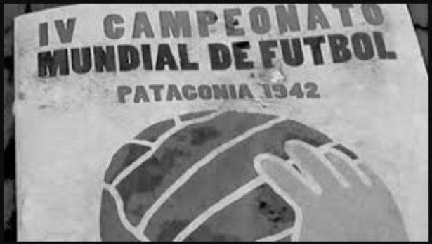Case One - The South American Argument An unofficial 1942 World Cup was held in Patagonia, Argentina