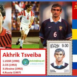 4 Legendary Wacaday Footballers Who Played for Multiple FIFA Countries!!