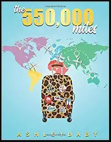 Travel Book From Ashleybaby, The Krazy Koala! The 550,000 Miles