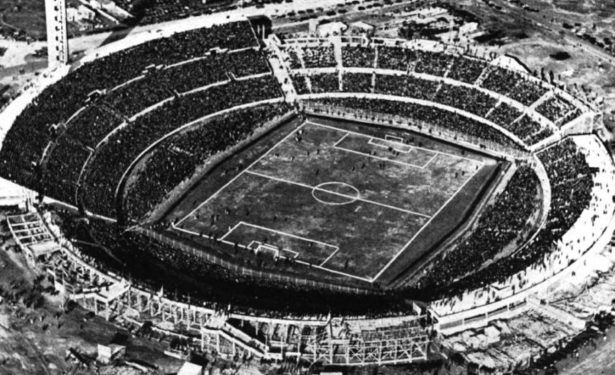 Backpacking Football Geek: Who Won the World Cup In 1942?
