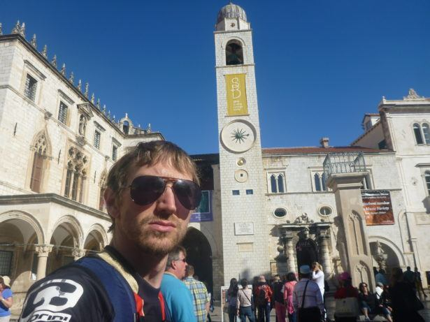 1.Explore Dubrovnik's Old Town