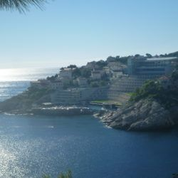 Backpacking in Croatia: Best Tourist Options