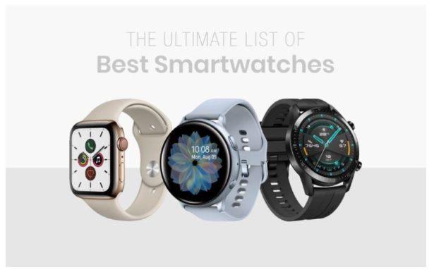Smart Watches 4 U