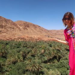 The Globetroctting Detective Atlas Mountains Morocco
