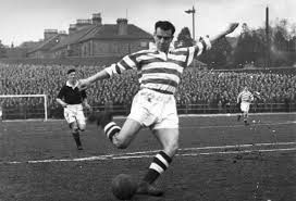 Willie Fernie who played for Coleraine and Bangor