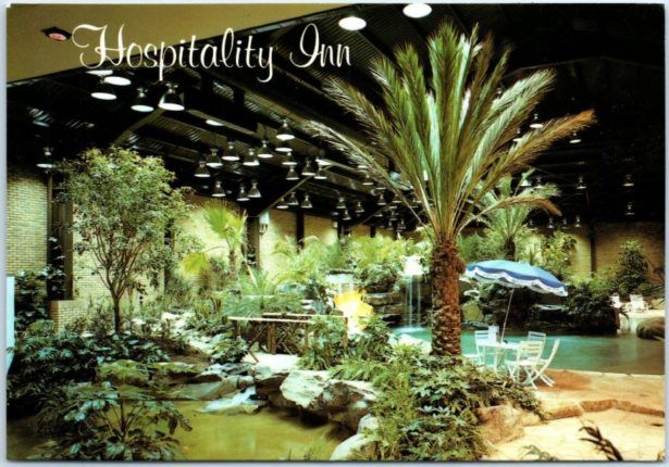 Hospitality Inn Irvine Scotland