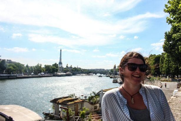 World Travellers: Anna Meanders From New Zealand