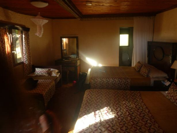 Our Luxury Stay in the Maasai Mara