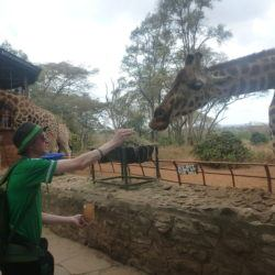 Backpacking in Kenya: My Top 5 Memories