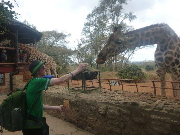 Backpacking in Kenya: My Top 5 Memories