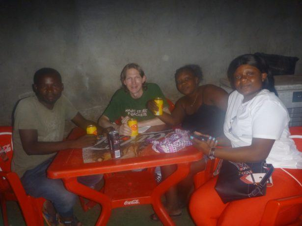 Backpacking in Angola: Top 17 Sights in Luanda