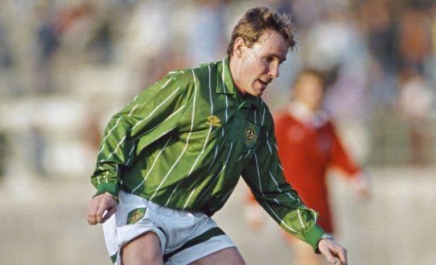 Northern Ireland Football Internationals Born Abroad