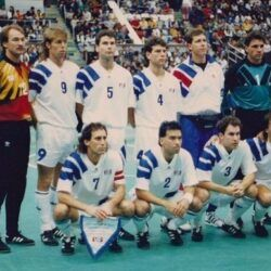 Northern Irish Footballers Who Played For United States of America