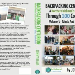 How To Buy Backpacking Centurion – Volume 3 – Taints And Honours on Amazon
