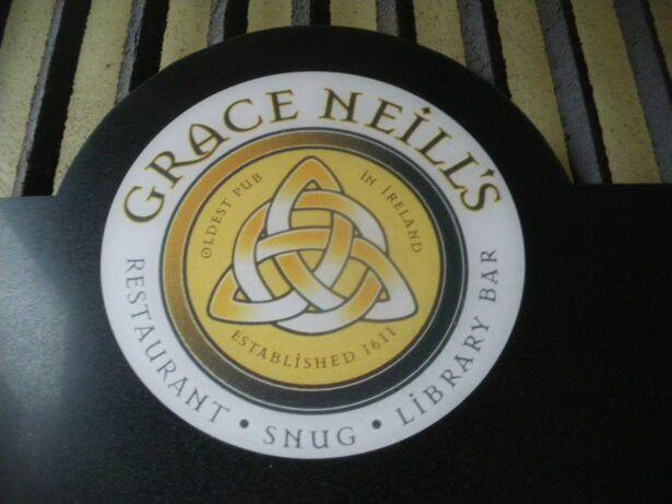 Grace Neill's, The Oldest Pub in Ireland, Donaghadee, NORTHERN IRELAND