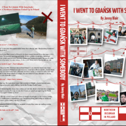 I Went To Gdansk With Somebody, by Jonny Blair