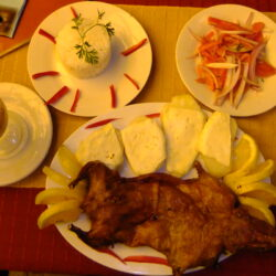 5 Of The Most Unusual Dishes I Tried On My Travels